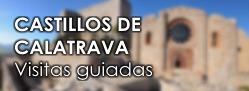 Visitas guiadas Castillo de Calatrava