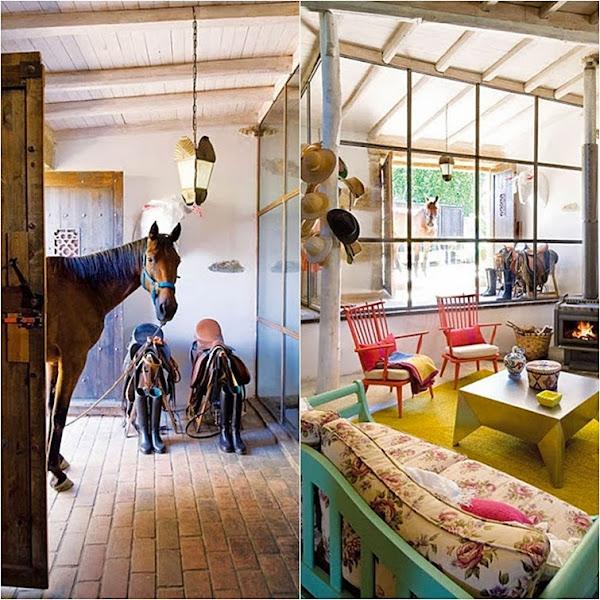 Rehabilitaci n antigua casa t pica gallega decoraci n - Subvenciones rehabilitacion casas antiguas ...