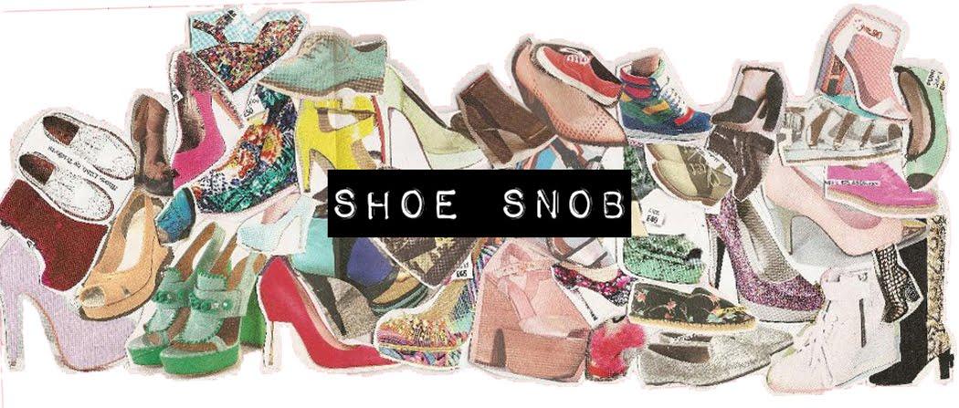 Shoe Snob