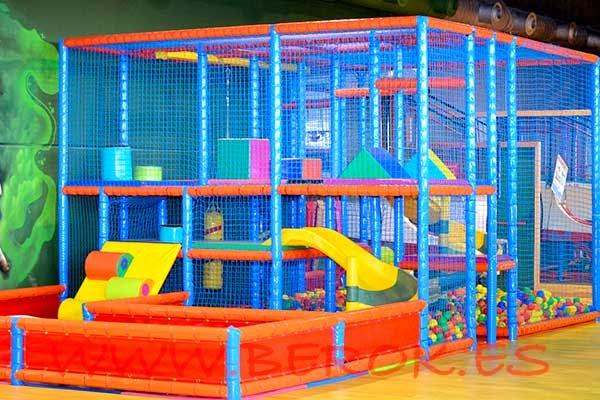 Parque infantil Sant Quirze