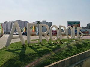 Proyek  AEROPOLIS