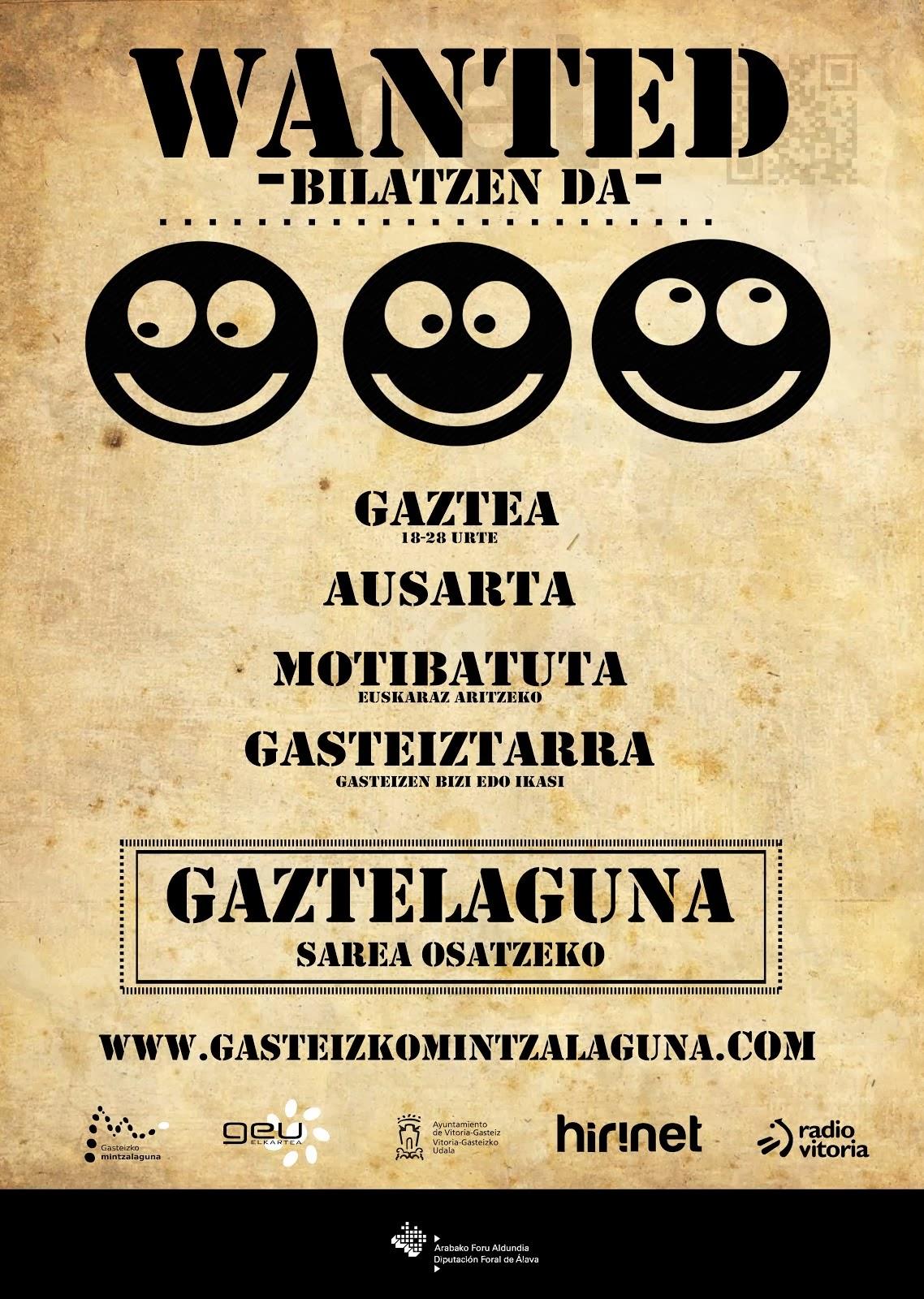 GAZTELAGUNA