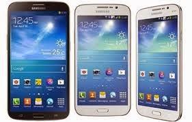 Harga Samsung Galaxy Mega Terbaru