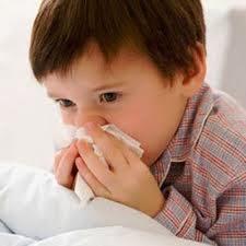 Biểu hiện bệnh viêm mũi dị ứng ở trẻ em