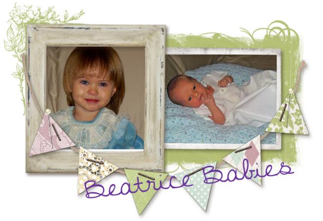 Beatrice Babies