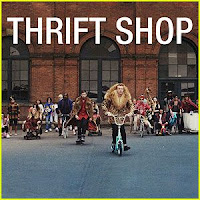 Macklemore & Ryan Lewis - Thrift Shop Feat. Wanz.mp3