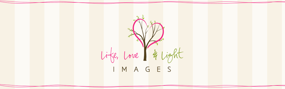 Life, Love & Light Images