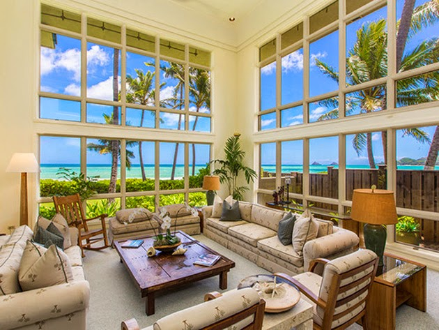 Barack Obama vende casa en Hawai 2