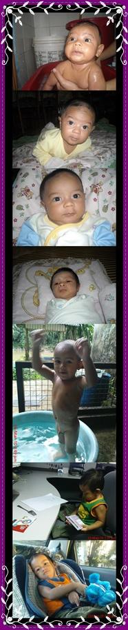 My Family My Life