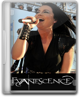 Download Evanescence - Discografia Completa