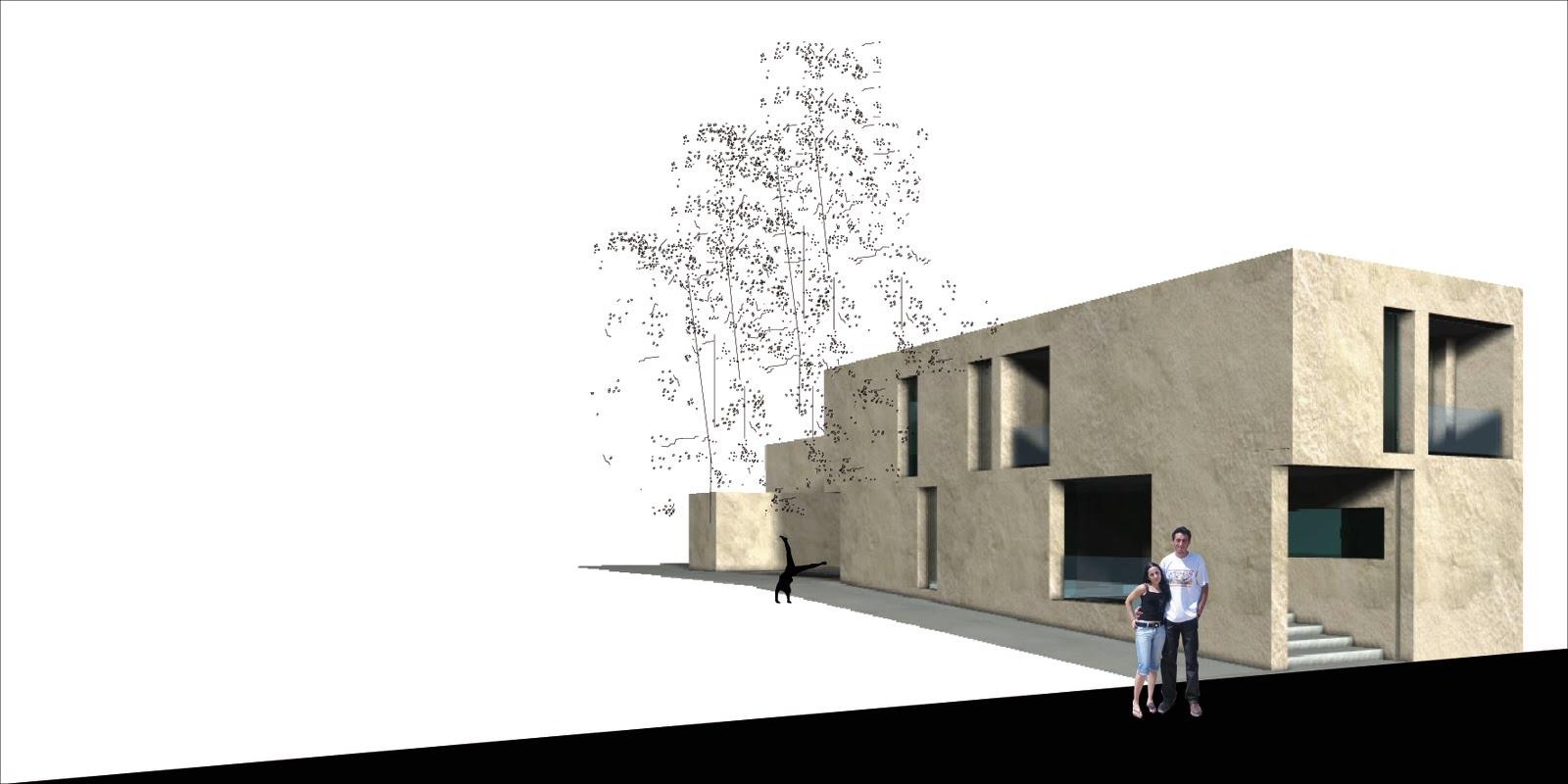 Dg arquitecto valencia julio 2011 - Trabajo arquitecto valencia ...