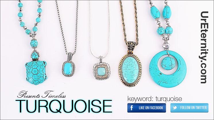 Ur Eternity Fashion Jewelry