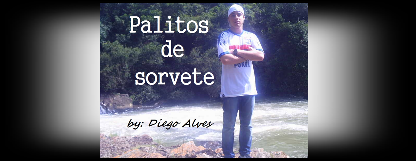 PALITOS DE SORVETE
