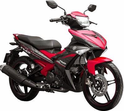 Harga Yamaha Exciter 150