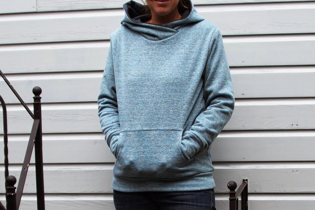 huisje boompje boefjes- Omni tempore hoodie, pattern by Sofilantjes