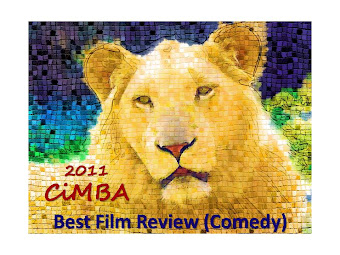 Winner of a 2011 CiMBA Award for my review of The Women (1939)