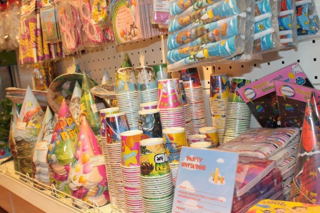 Hakkuna Matatta Themes Birthday Party Supplies