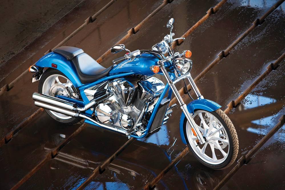jithu custom motorcycle honda fury. Black Bedroom Furniture Sets. Home Design Ideas