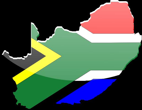 Etelä-Afrikassa asuun 48,8milj ihmistä