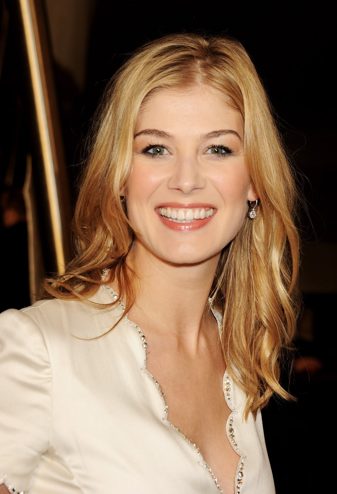 Watch Rosamund Pike (born 1979) video