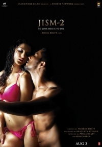 Jism 2 (2012) DVDScr 700MB