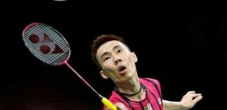 Badminton Dunia 2014 Denmark