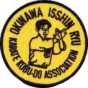 Goshinkan Isshin Ryu Karate & Kobudo