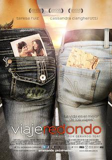 Ver online: Viaje redondo (2009)
