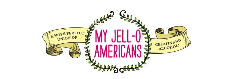 My Jello Americans