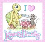 Karens Doodles Challenge Blog