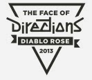 Diablo Rose Face of Directions 2013