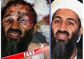 cnn osama bin laden dead pictures