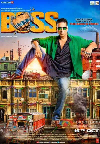 Boss 2013 Scam 300Mb