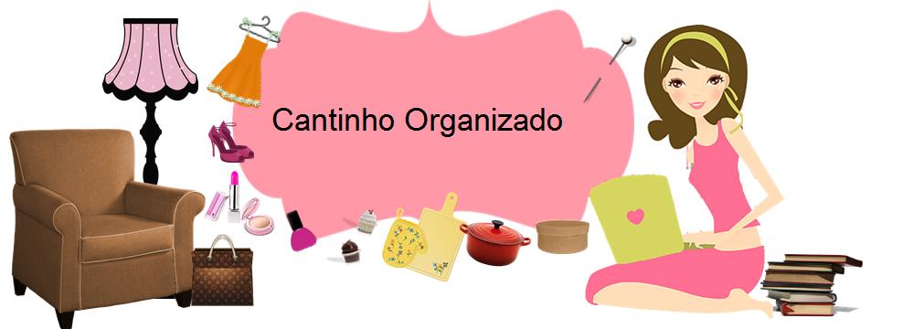 Cantinho Organizado
