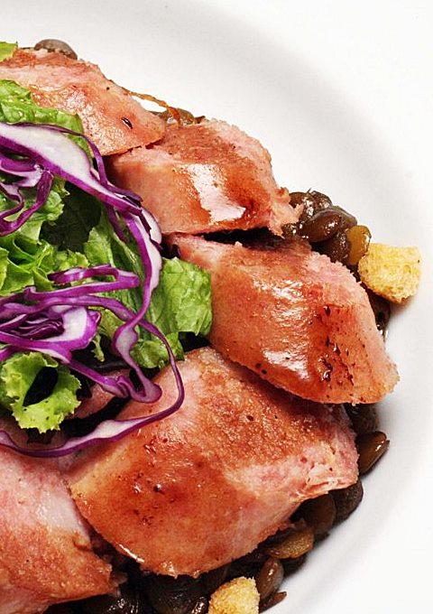 Brasserie CiÇou Le Bouchon Lyonnais Pork Sausage