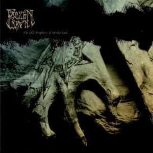Frozen Dawn - The Old Prophecy Of Winterland 2011
