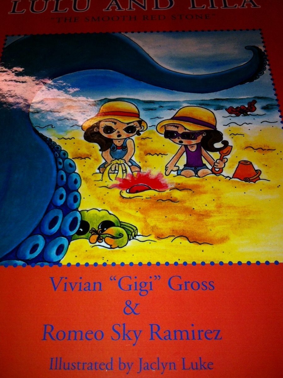 CCC:Children's Creole Content - Young Adult Audio Stories and Tales in ...