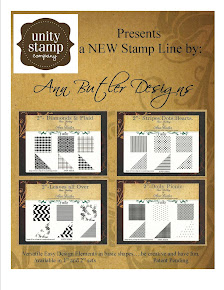 My New Stamp Line is now Available!