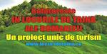 Locuri de Taina Romania - turism constient