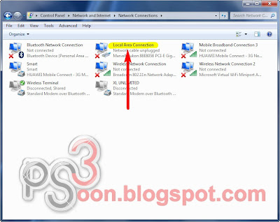 how to change subnet mask windows 10
