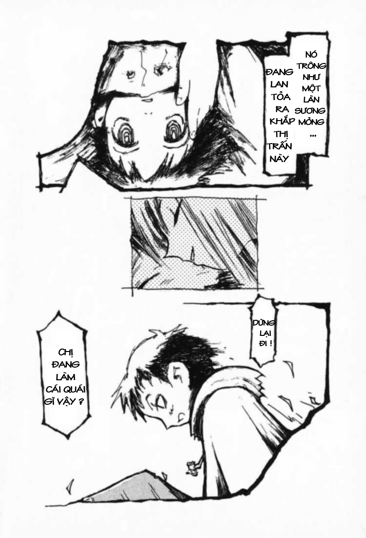Furi Kuri chap 1 - Trang 3