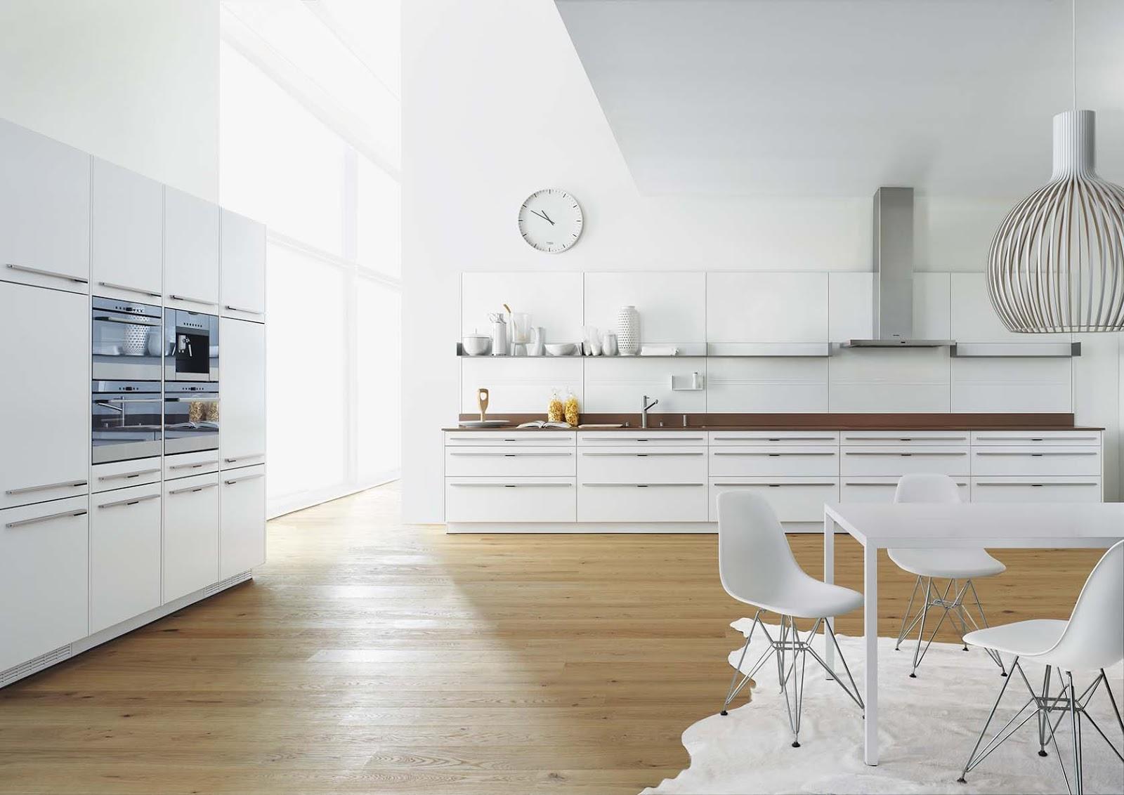 Küchen Inspirationen trendwelt moderne küchen inspirationen