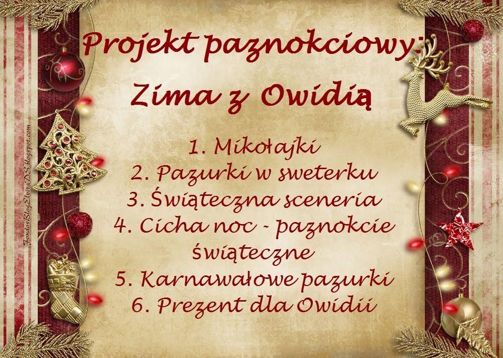 Projekt u Owidii