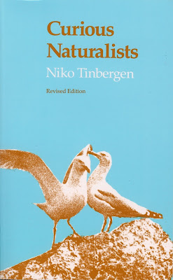 Curious Naturalists Front Cover