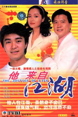 Bước Chân Giang Hồ (Cuộc Sống Công Bằng) - The Justice of Life (1989) - FFVN - 30/30
