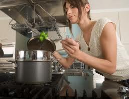 Mencicipi Masakan