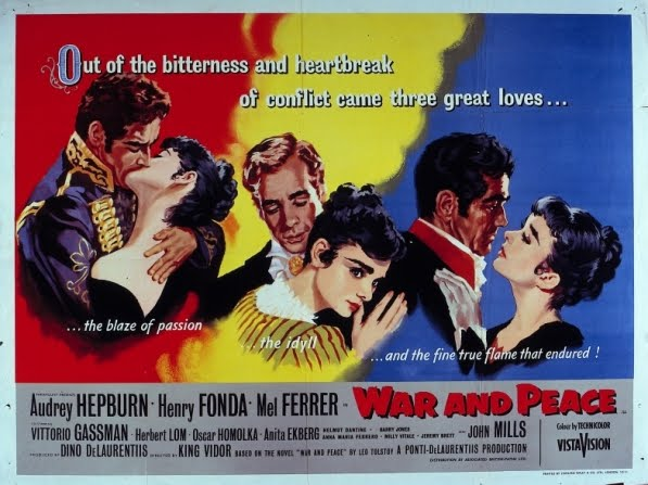 """War and Peace"" (1956)"