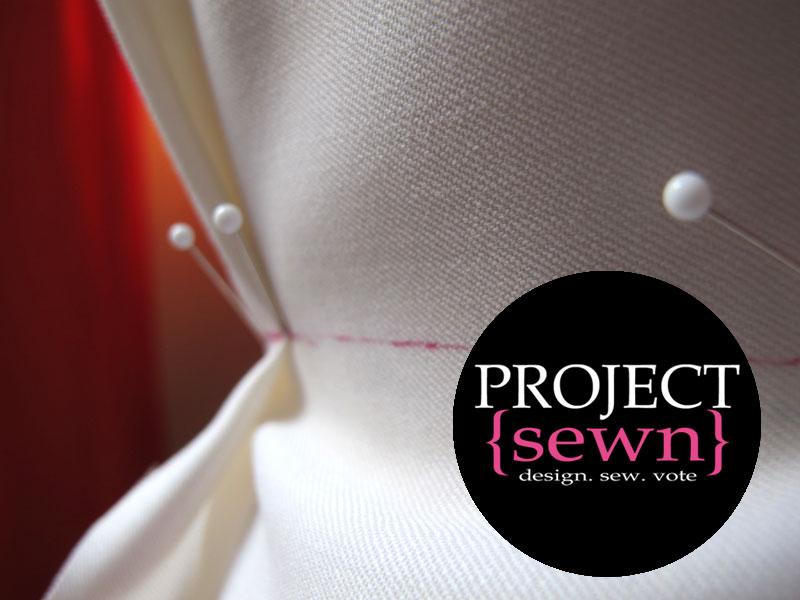 oona oonaballoona project sewn