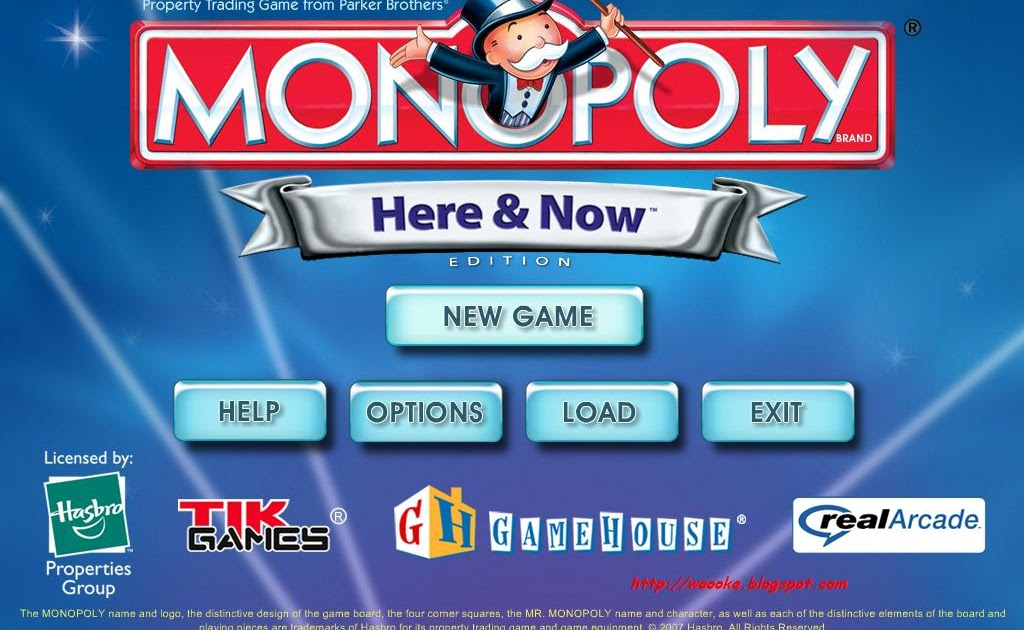Free download game monopoly here now edition full version : phanreco