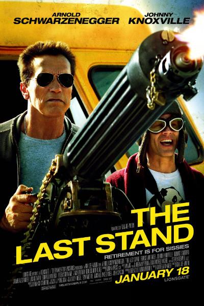 مشاهدة فيلم The Last Stand 2013 مترجم يوتيوب كامل youtube اون لاين بدون تحميل